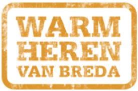 Warm Heren van Breda