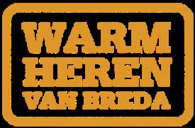 Warm Heren van Breda